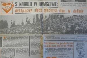 Stanisław Nardelli w Tomaszowie 7