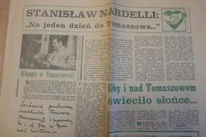 Stanisław Nardelli w Tomaszowie 9
